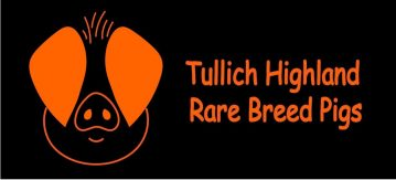 Tullich Highland
